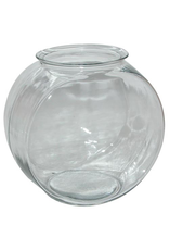 Aquaria AH Goldfish Bowl - Drum - 2 gal