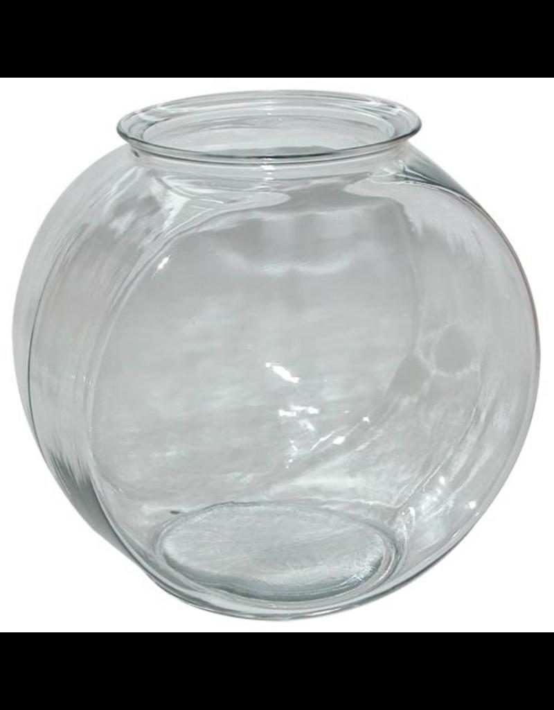 Aquaria AH Goldfish Bowl - Drum - 2 gal
