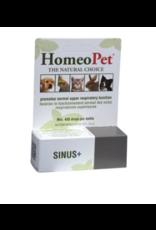 Dog & cat Homeopet Sinus +