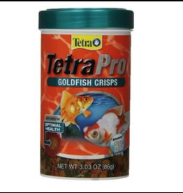 Aquaria TetraPro Goldfish Crisps