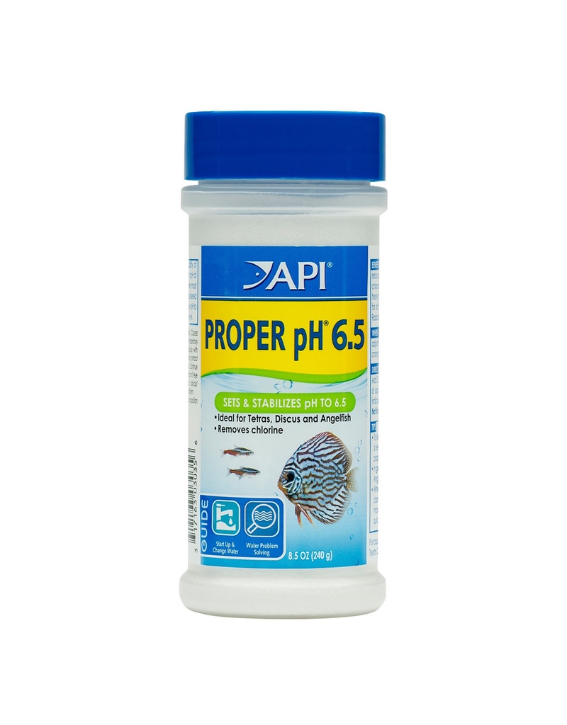 Aquaria AP PROPER PH 6.5 - 240 GRAMS