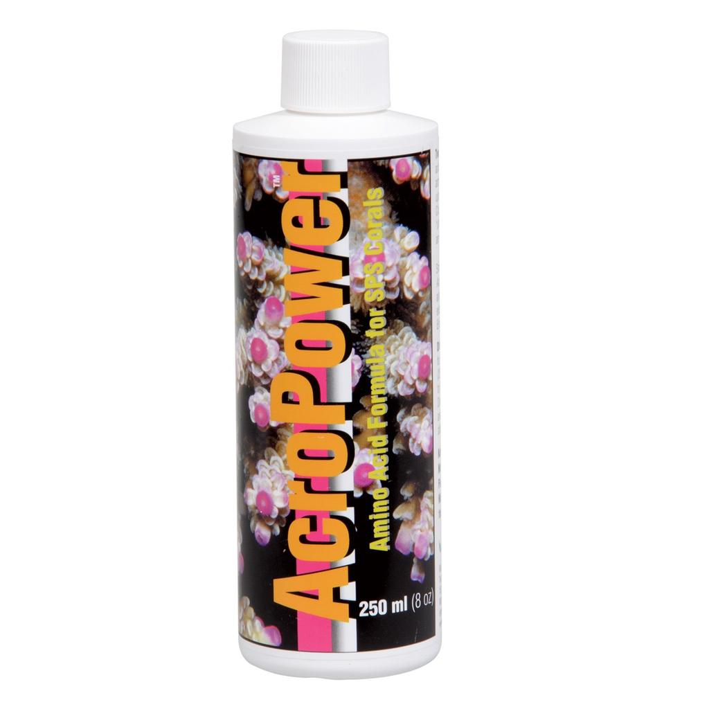 Aquaria (W) AcroPower Amino Acid Formula for SPS Corals - 250 ml