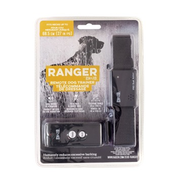 Dog & cat (W) Ranger by Zeus Remote Dog Trainer