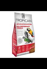 Bird (W) Tropican High Performance Granules for Parrots - 820 g (1.8 lb)