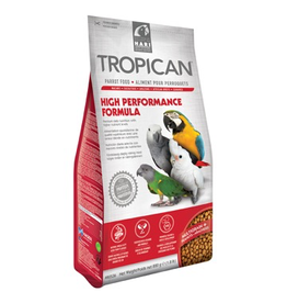Bird (W) Tropican High Performance Granules for Parrots - 820 g (1.8 lb)