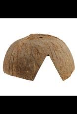 Reptiles (W) Jurassic Reptile Products<br /> Coconut Hut Hide