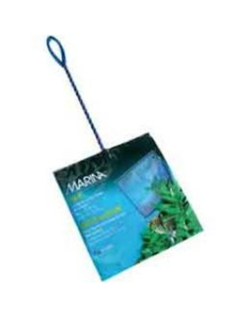 Aquaria Marina 20cm Nylon Fish Net-V