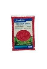 Aquaria (W) MA Dec Aqua Gravel Red 10kg
