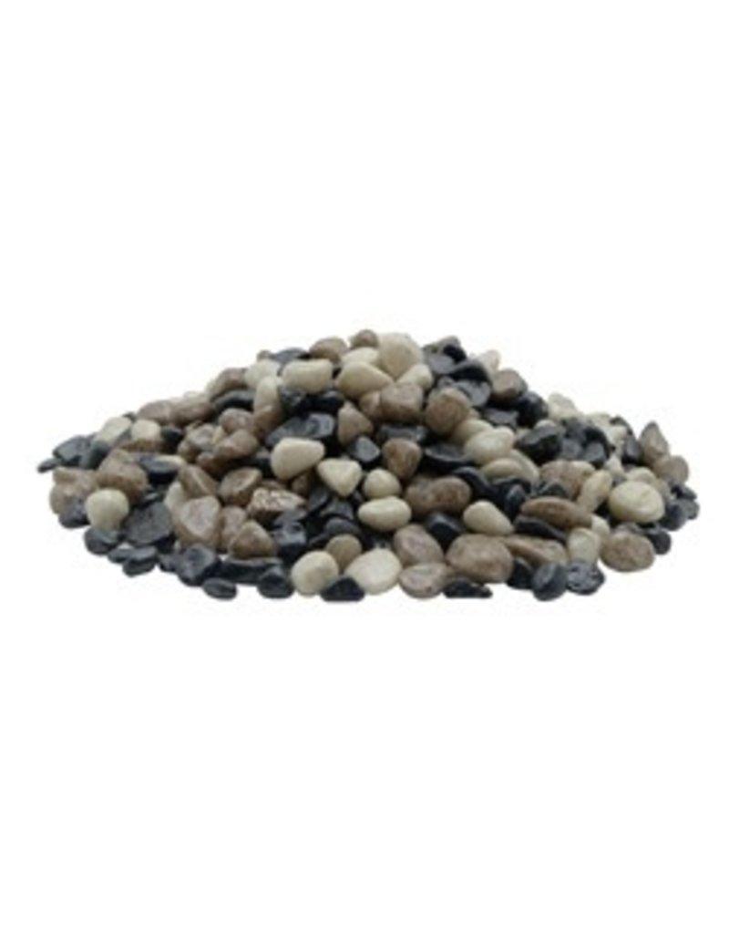 Aquaria MA Dec Aqua Gravel Grey Tones 2kg