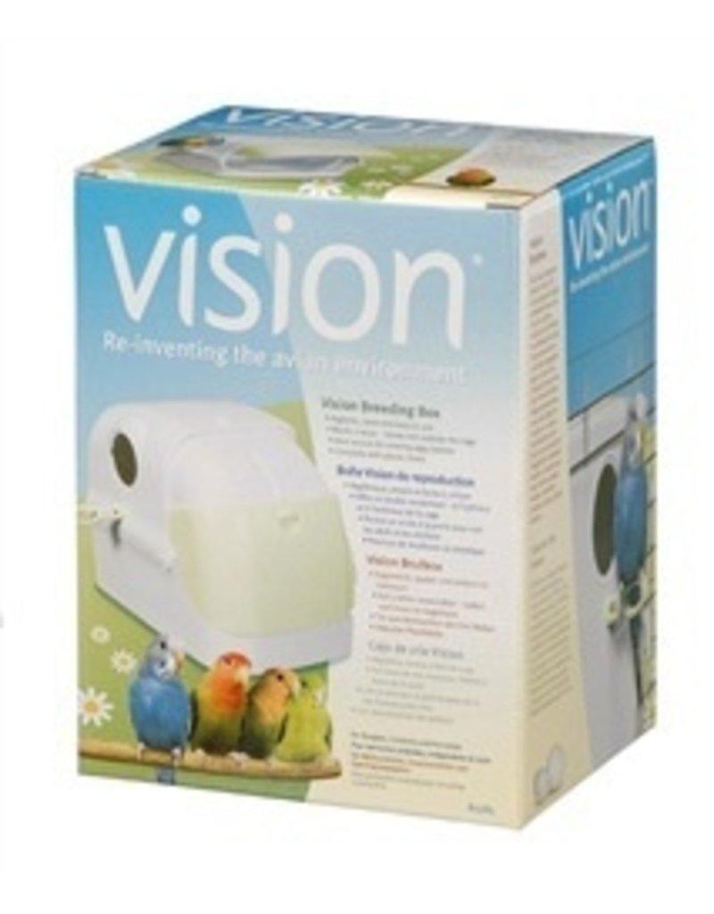 Bird Vision Breeding Box-V