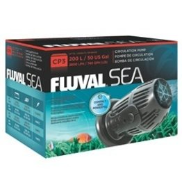 Aquaria (W) Fluval Sea Aquarium Circulation Pump (CP3), 5W, 2800 LPH (740 GPH)
