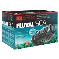Aquaria (W) Fluval Sea Aquarium Circulation Pump (CP3), 5W, 2800 LPH (740 GPH)