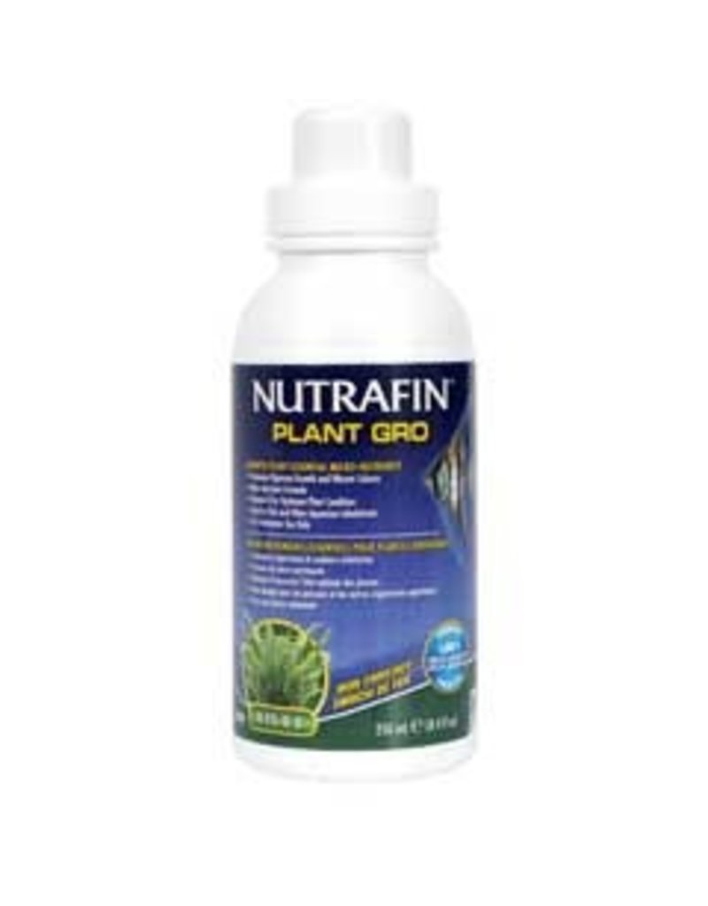 Aquaria NF Plant Gro Iron Enrch., 250ml