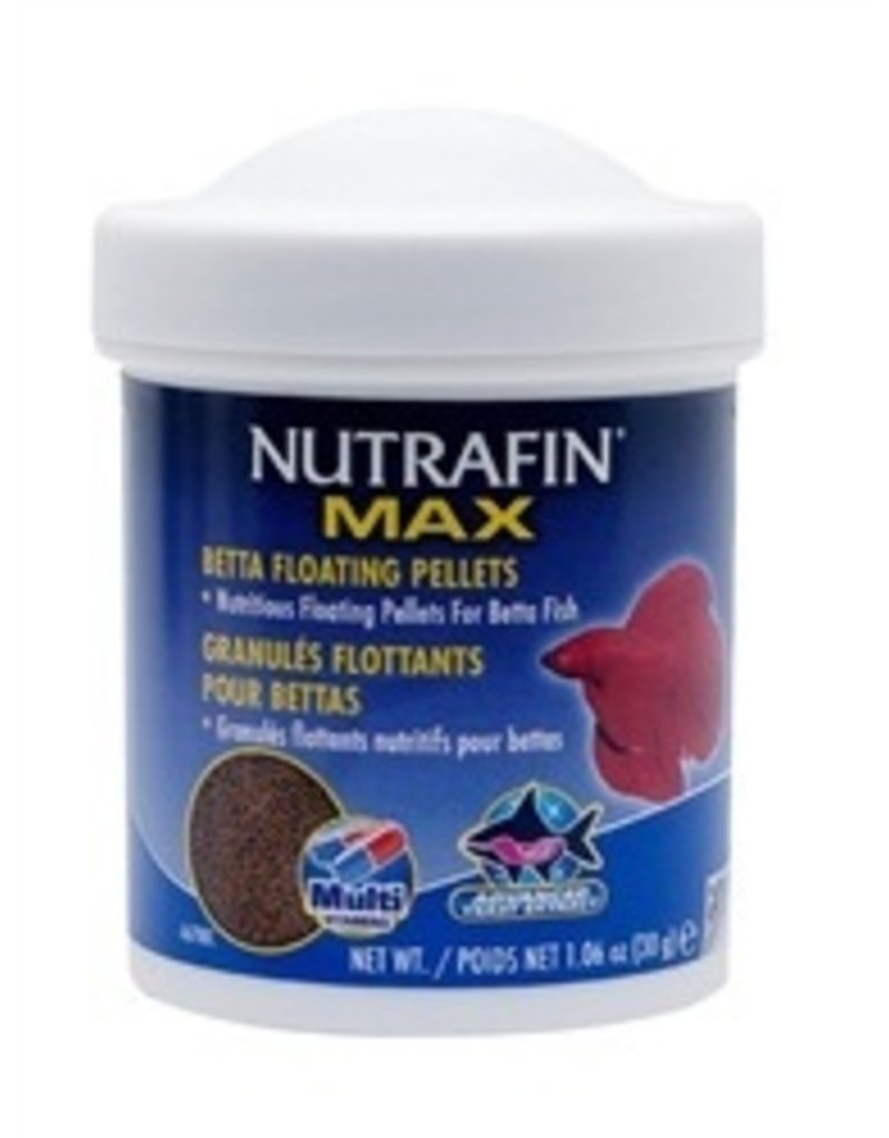 Aquaria (W) NFM Betta Floating Pellets 30g(1.06oz)-V