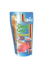 Aquaria HK SINK. CICH. GOLD MED 12 OZ