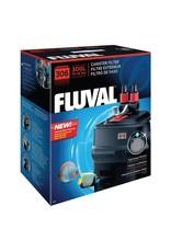 Aquaria (D) Fluval 306 Canister Filter