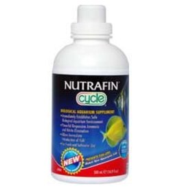 Aquaria NF Cylce Bio.Ftlr. Suplmnt,500ml