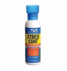 Aquaria AP STRESS COAT 4OZ