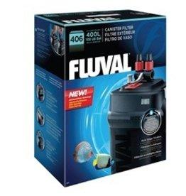 Aquaria (D) Fluval 406 Canister Filter