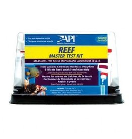 Marine AP REEF MASTER TEST KIT