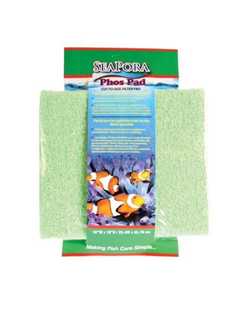 Aquaria SE Phosphate filter pad 18 x10