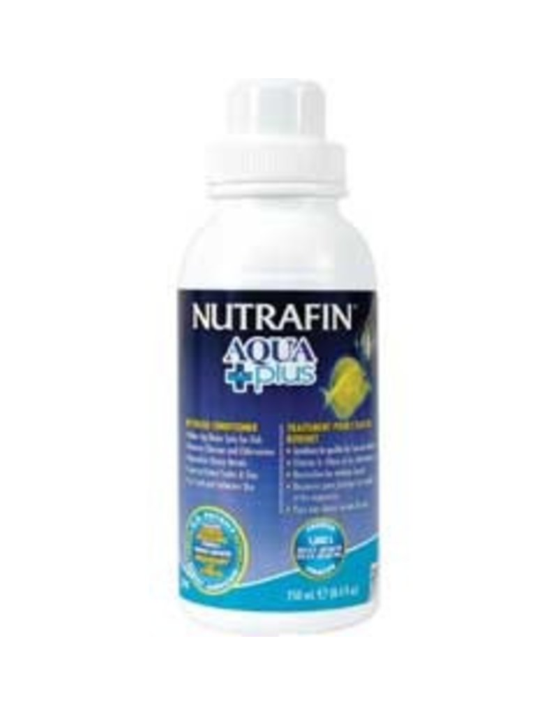 Aquaria NF Aq.Plus Wtr. Condtnr., 250ml