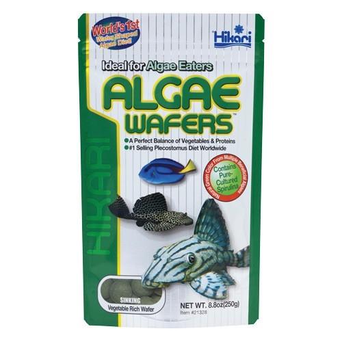 Aquaria HK TROP.ALGAE WAFER 8.8OZ
