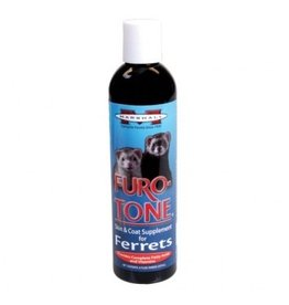 Small Animal MARSHALL FURO TONE  SKIN & COAT 8 OZ