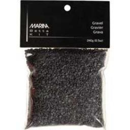 Aquaria Marina Black epoxy gravel 240g-V