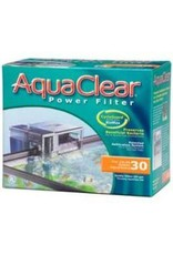Aquaria AquaClear 30 Power Filter-V