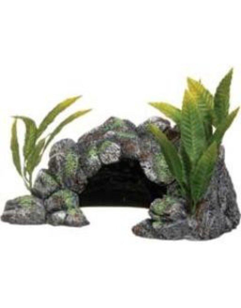Aquaria (W) Marina Decor Cave, Large-V