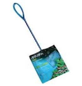 Aquaria Marina 10cm Nylon Fish Net-V