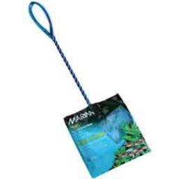 Aquaria Marina 10cm Nylon Fish Net-V