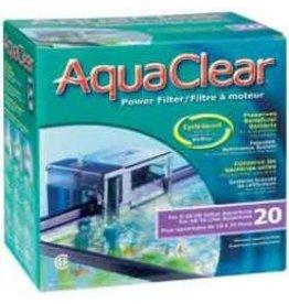 Aquaria AquaClear 20 Filter-V