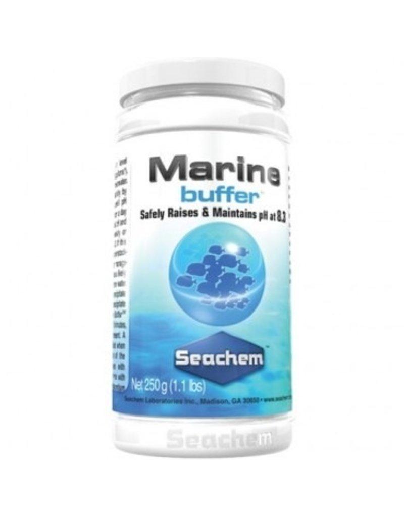 Aquaria (W) M MARINE BUFFER 250GM