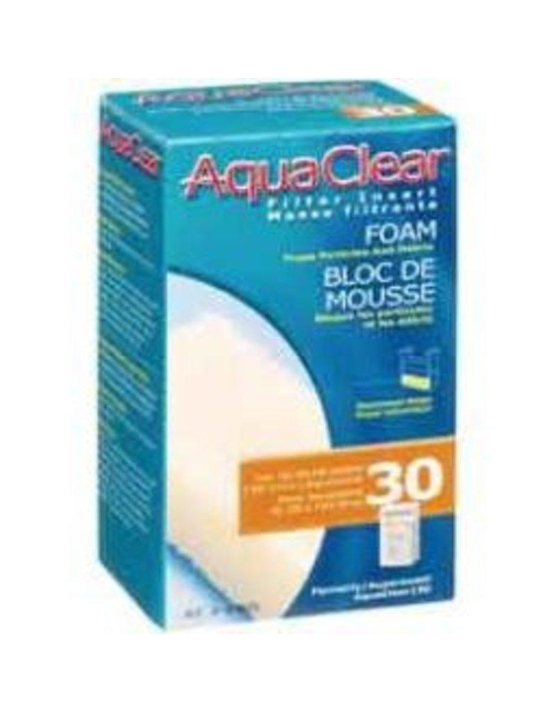 Aquaria AquaClear 30/150 Foam Filter ins.-V