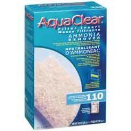 Aquaria Aqua Clear 110 Ammo-Rid Ammonia Remov.-V