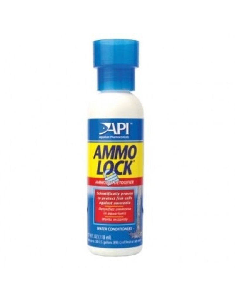 Aquaria AP AMMO-LOCK II 4OZ