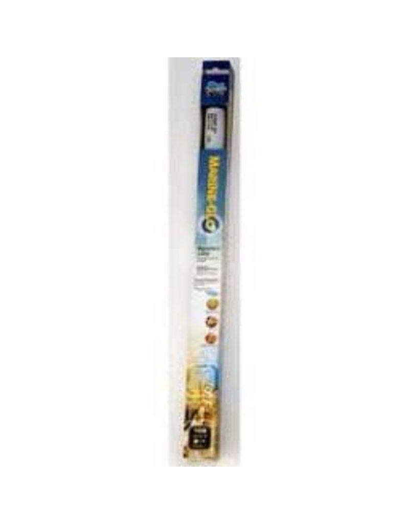 Aquaria (W) 15W Marine-Glo Fluor. Bulb-T8-V