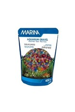 Aquaria MA Dec Aqua Gravel Rainbow 450g