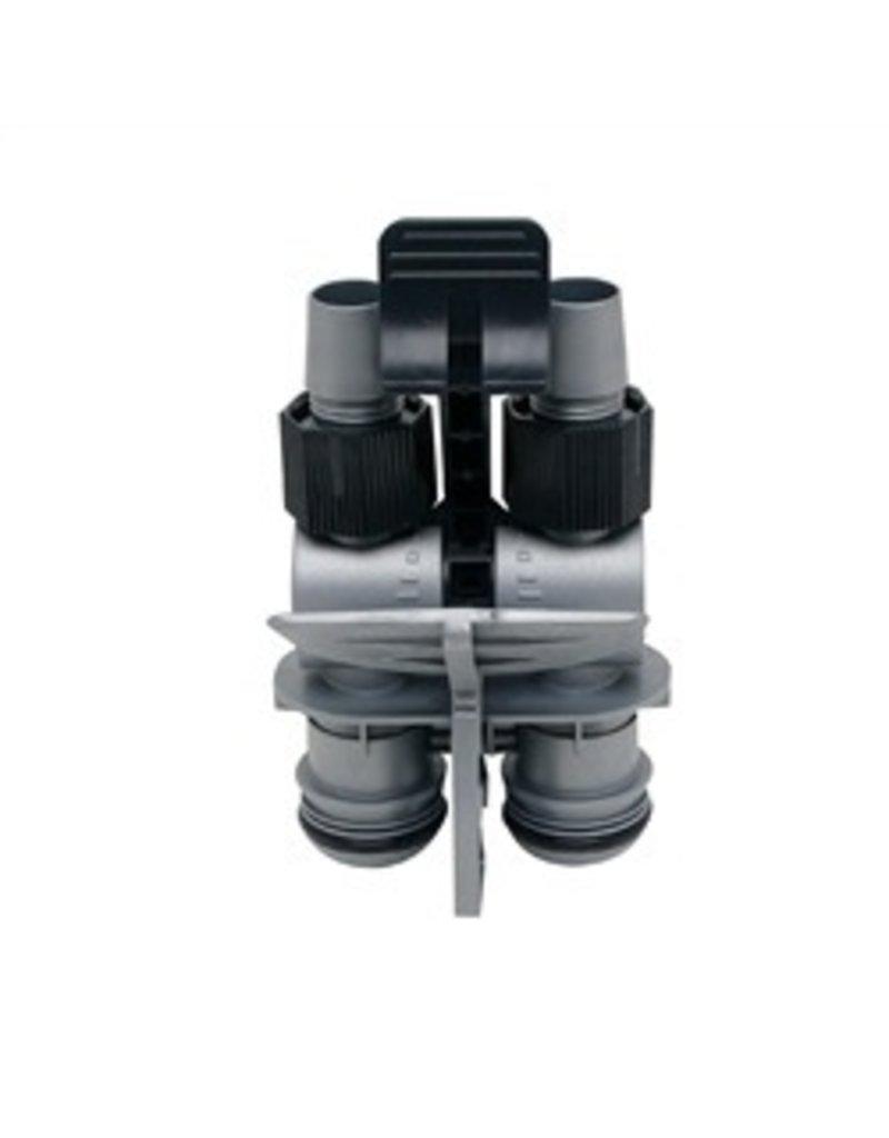 Aquaria (W) Fluval 105/205/305/405 Aqua-Stop with Integrated Valve