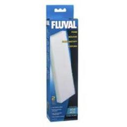 Aquaria Fluval Foam Filter Block F/404-V