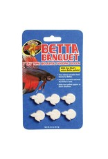Aquaria ZM BETTA BANQUET BLOCK REG.