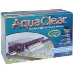 Aquaria AquaClear 110 Filter-V