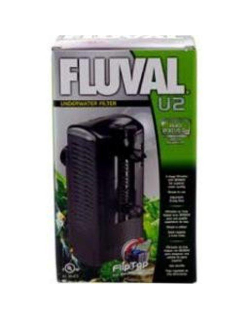 Aquaria Fluval U2 Underwater Filter-V