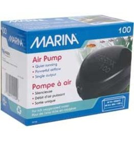 Aquaria Marina 100 Air pump