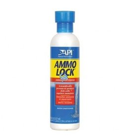 Aquaria AP AMMO-LOCK II 8OZ