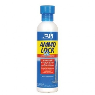 Aquaria AP AMMO-LOCK II 8OZ