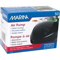 Aquaria Marina 50 Air pump-V
