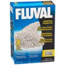 Aquaria Fluval Ammonia Remover 540Gram-V